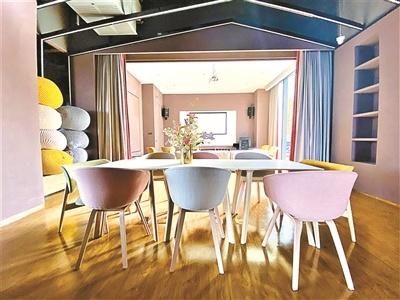 三年磨一剑 全国首个集体土地租赁房项目亮相北京成寿寺