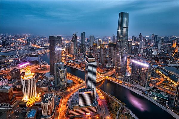 深度理解楼市全取原则 为何资本大鳄需瞄准城市封面物业?