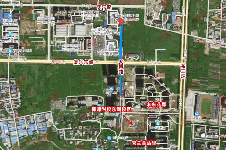 分析丨1.20保定7宗336亩地块挂牌出让 含2宗居住用地