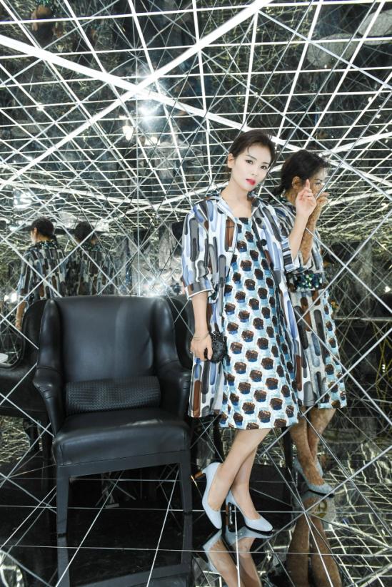 BOTTEGA VENETA全新家居系列将亮相上海精品店