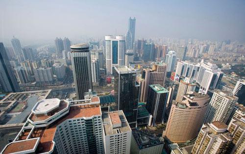 深圳:春节后租房人数涨3倍 租金上涨3%至10%