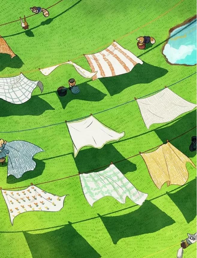 【文一·铂金中心】共享屋顶花园,赏完大雪晒艳阳