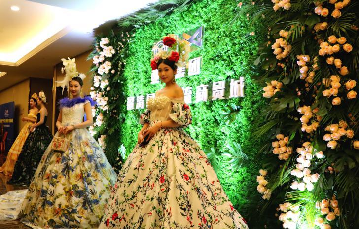 【亚琦集团】福清国际物流商贸城 媒体发布会圆满成功