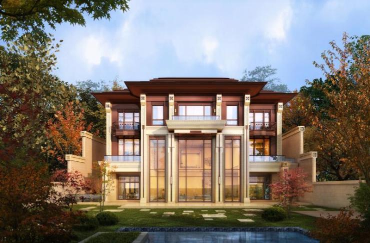 北京多个别墅项目特惠价取消 有人想抄底买来做投资