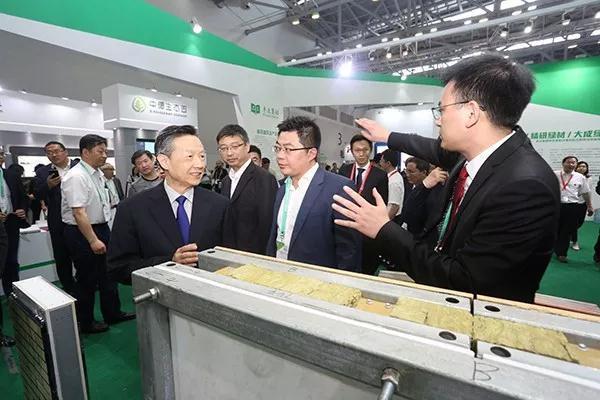 卓达集团应邀参加第14届绿博会 领跑绿色建筑高质量发展新时代