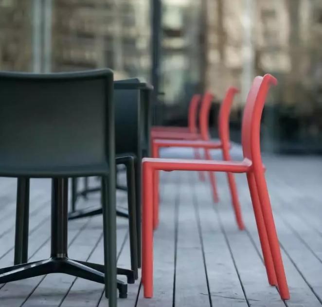 MAGIS家具:現代簡約生活,趣味設計