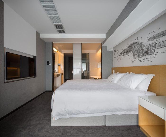 未来成都酒店装修设计的9个特点