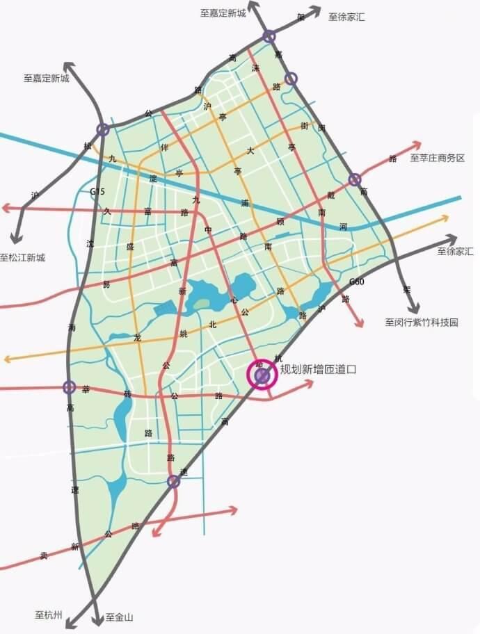 松江有轨电车最新进展,很多人都误解了