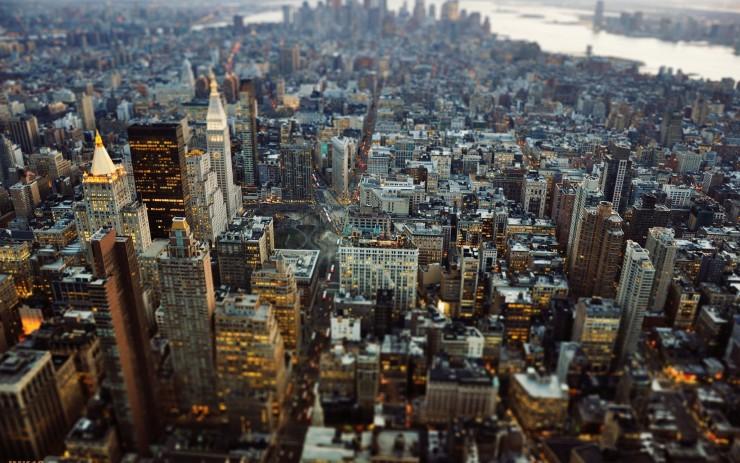城市核心区购房论:为何越稀缺越有价值?