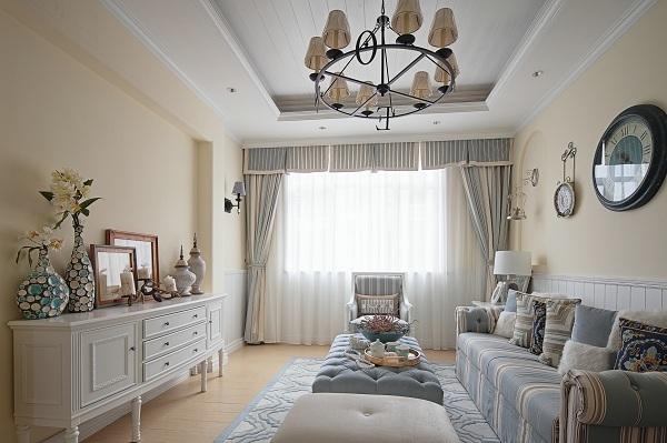 烏魯木齊裝修一套三室兩廳房子要多少錢?