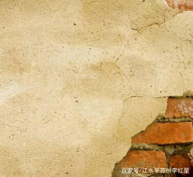 誰說舊房、二手房、老房子裝修,墻面非要鏟到紅磚,真坑人!