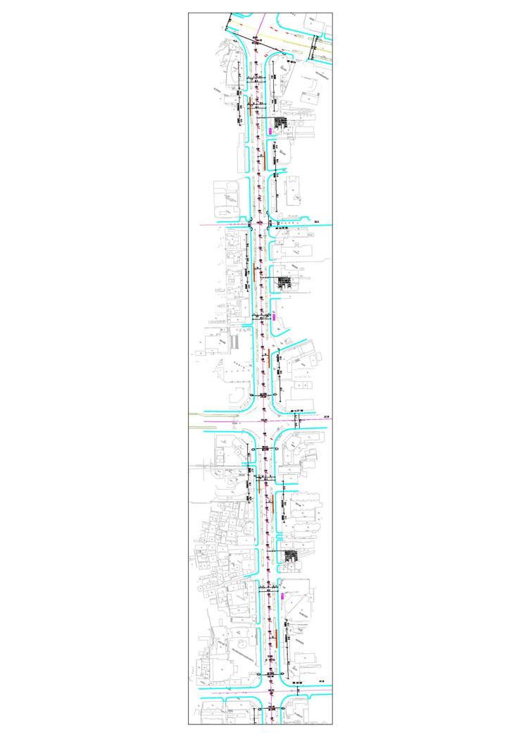 黄山市中心城区6条道路路面改造工程项目公示