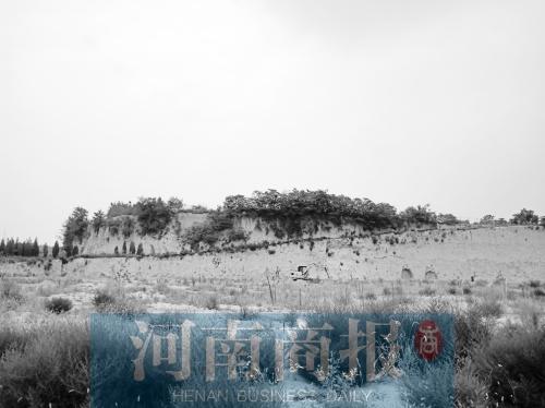河南公墓市场开发乱象:没证、年检没过、违规销售……