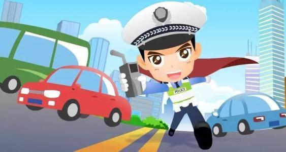 柳州交警微信公众号再推便民功能 上微信可完成违法处理