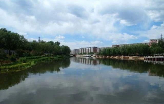 北京副中心最新规划这一描述,利好北三县