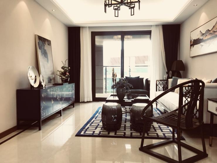 中锐·滨湖尚城,精筑改善家盛装上映