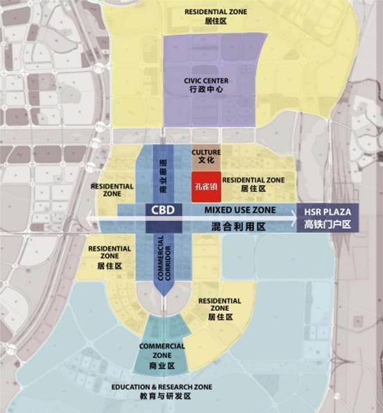 爱琴海购物公园正式入驻呈贡孔雀镇 定格呈贡新中