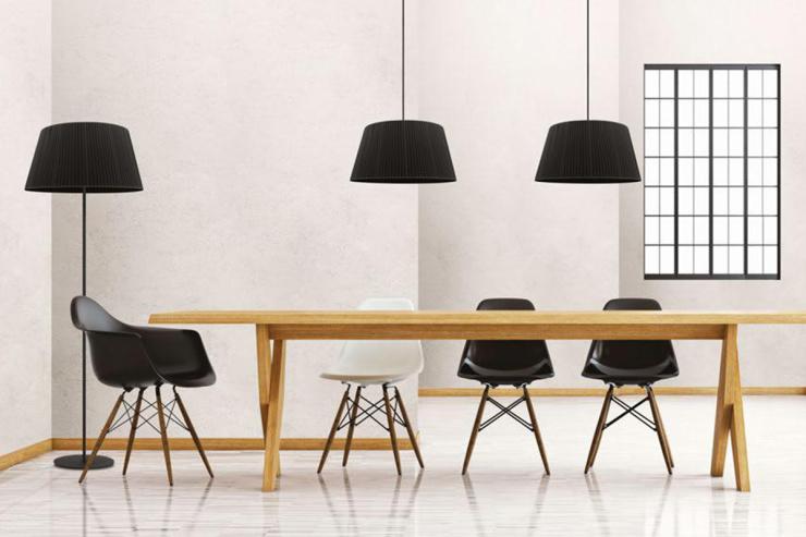SOTTO LUCE灯具,演绎艺术空间|有容中国
