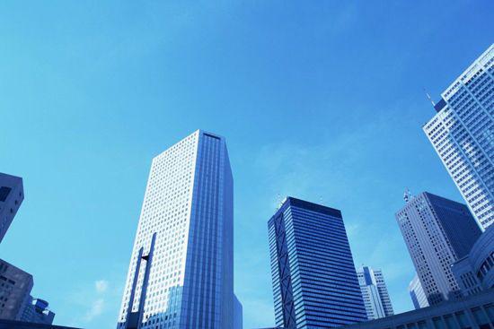 房产市场中心转战,二线城市未来房价或将上涨