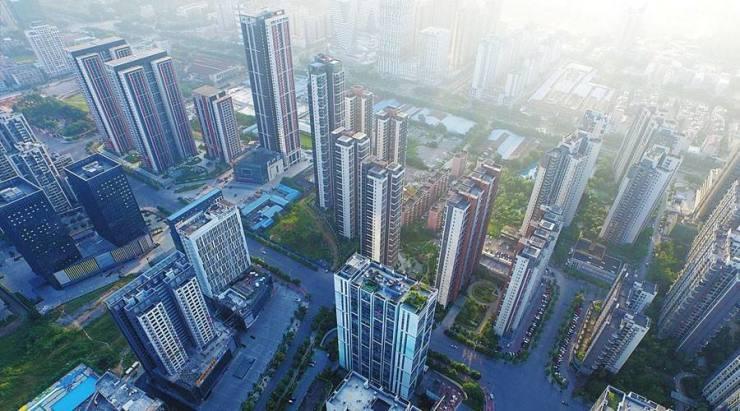 房企三四线城市发展六大策略
