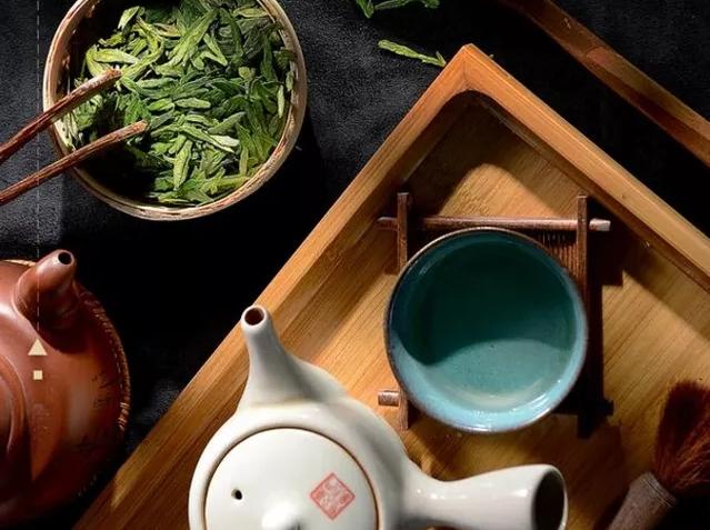济南龙湖天琅| 一座茶园旁,美好生活的想象