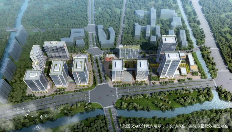 """复合场景赋能城市,万科杭州打造""""空间服务""""能力"""