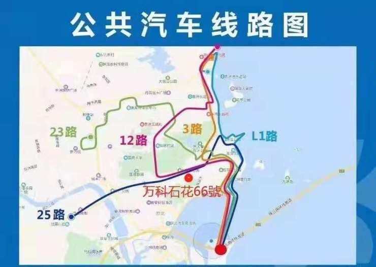 港珠澳大桥通车 将带旺珠海这些片区和产业