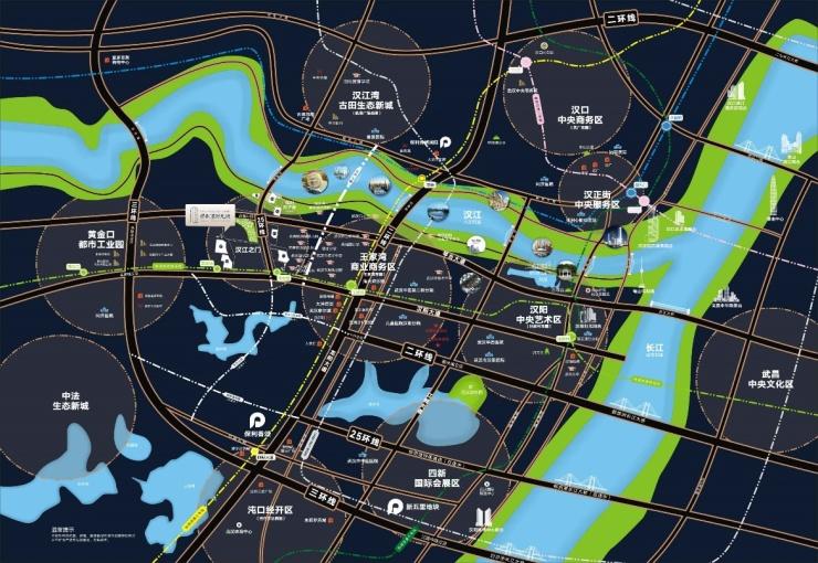 武汉速度 重塑城市发展新格局
