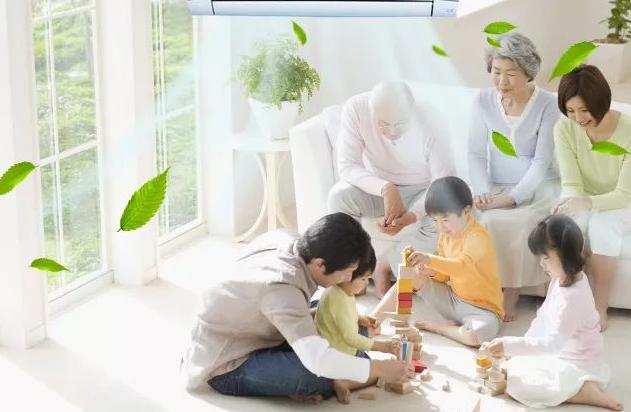 【亿利生态城】青城住宅新样板 ELIFE生态3.0打造宜居住