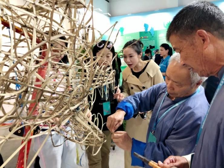 2018安仁论坛开幕 全球文旅大咖齐聚安仁小镇创想新时代