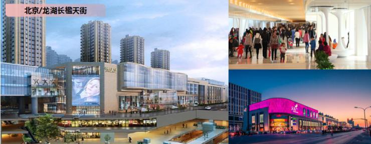 长沙龙湖新壹城 | 3.15亿人次年客流量,解读天街繁华的量