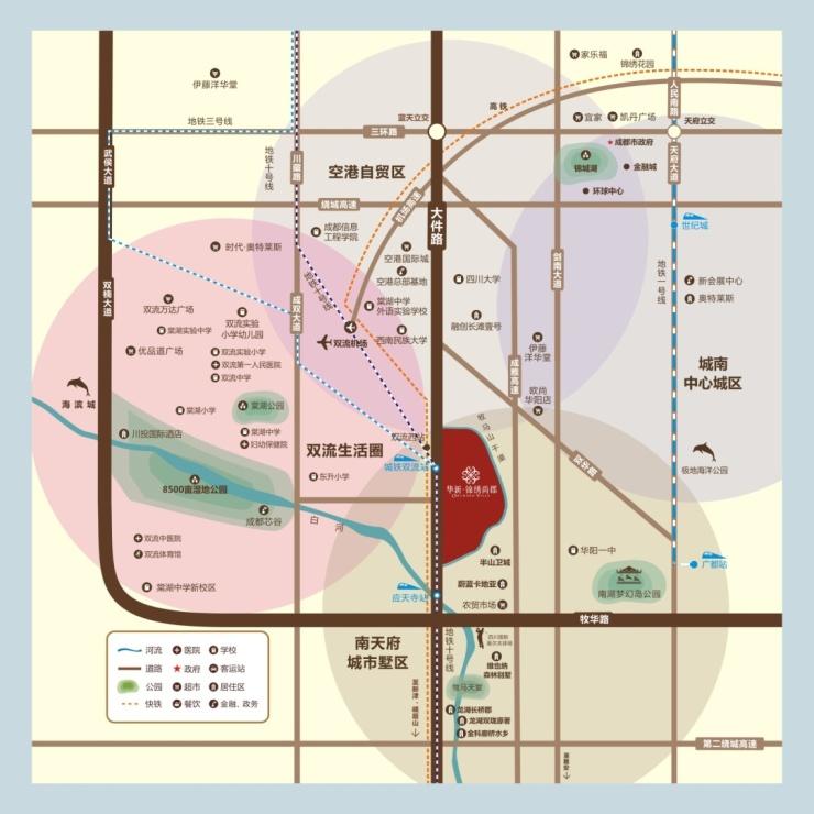9050元/㎡,城南别墅拿证价格震惊全城