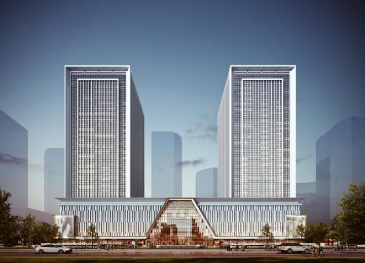 ITC归谷国际中心携手杭城高校,开启国际商业热身赛