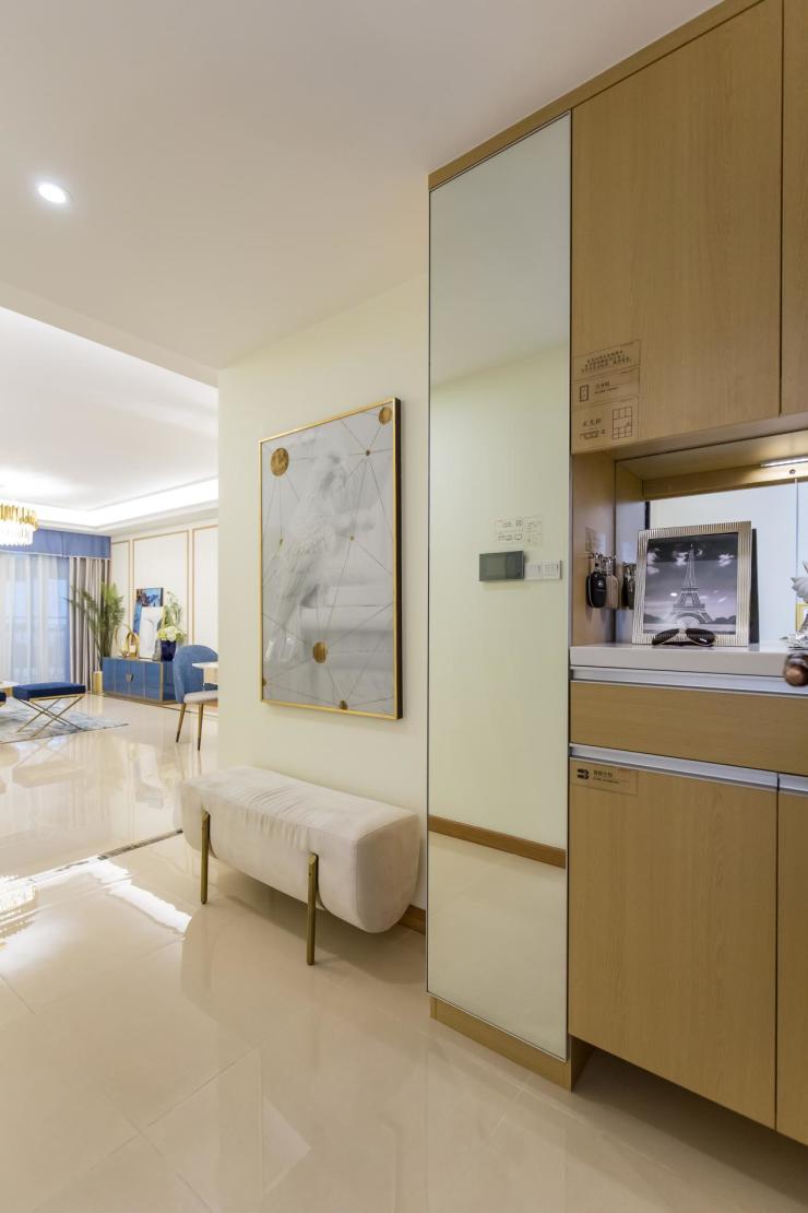 美好空间的生活:让家沉淀时光的暖意