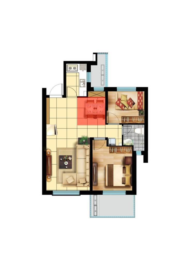 买房要趁早—买得起住得好,长城家园火爆认筹!