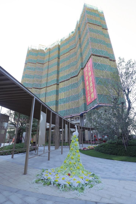 潮起灣區,丹堤傲立北站——深惠媒體溫泉高鐵體驗之旅圓滿結束