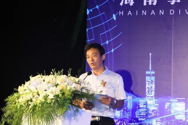江东新区产业引擎启动大会顺利召开