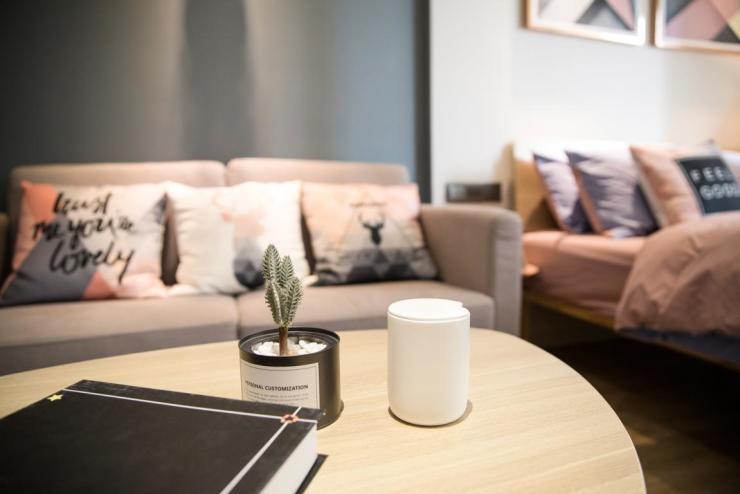 昆明龙湖冠寓首店亮相 升级品质租房生活