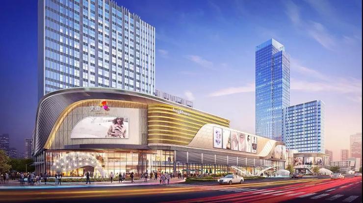 长沙龙湖新壹城 | 公寓投资必备黄金法则