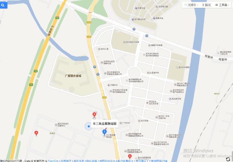 江苏广厦房地产开发有限公司 重整投资人招募公告