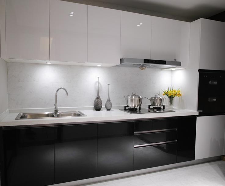 厨房选订制橱柜还是砖砌橱柜?看完再装不纠结!