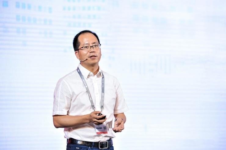 对话曾益明:科技驱动龙湖智慧服务 2020年冲60亿