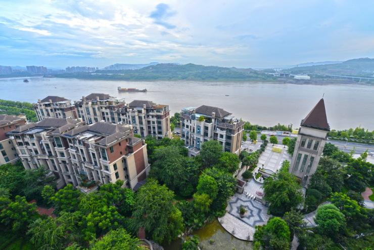 華宇·龍州府:尋重慶一線濱江腹地 鑄就高品質禮序府邸