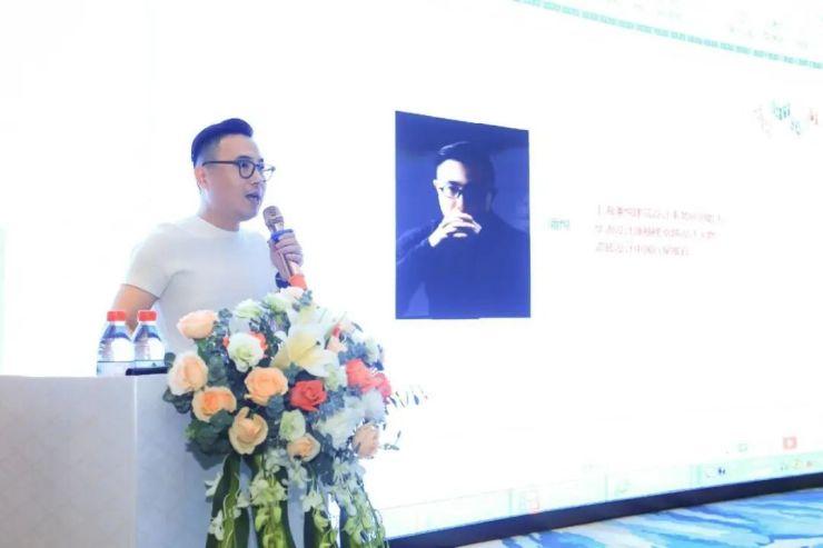 盛会直击 金舵瓷砖设计中国行西安站圆满成功 行业新闻 丰雄广告第4张