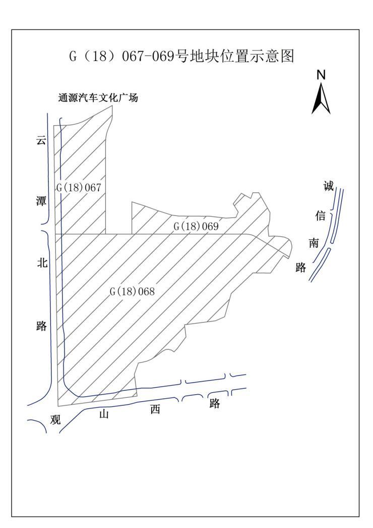 土拍速报丨中铁置业以楼面价6000元/㎡竞得观山湖地块