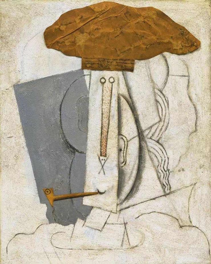 时代舟刊 | 对话「现代艺术之父」,谁将主导中创区人居生活?
