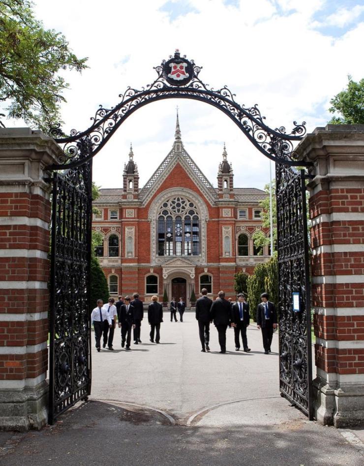 鲁能与德威国际教育集团达成合作  首个十二年制国际学校落址鲁