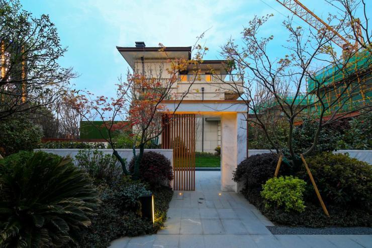 新西塘孔雀城——坚持人居理念创造美好生活