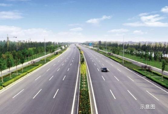 营造绿色 文安全力构筑京南生态廊道