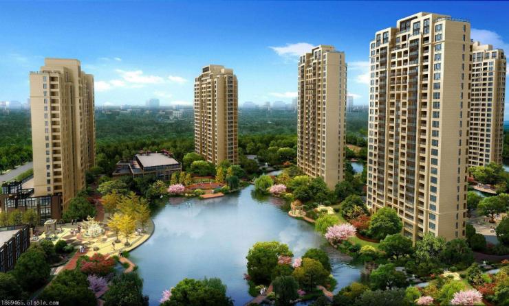 森林新都孔雀城 用精工筑造创造美好生活